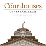 The Courthouses of Central Texas Book Cover
