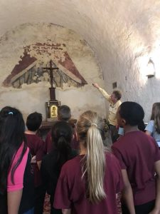 Heritage Education Tours