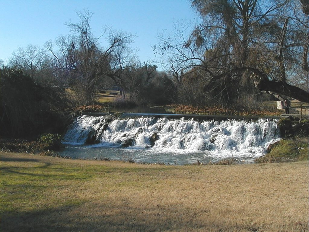 Photo of Acequia Park (Transferred 1975)
