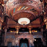 Aztec Theater