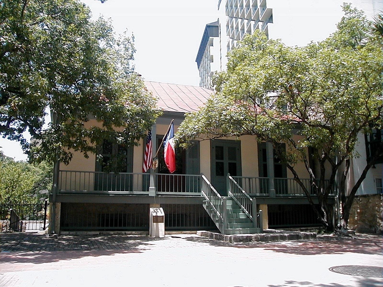 Dashiell House