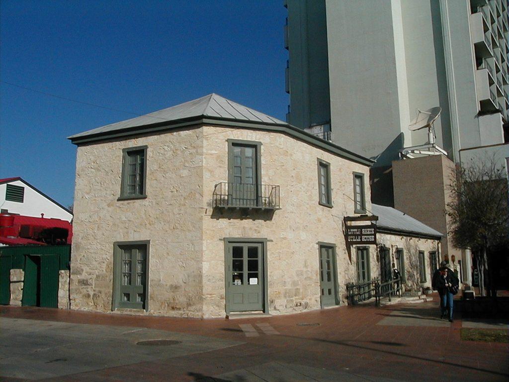 Otto Bombach House