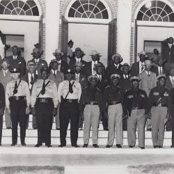 Peace Officers Association