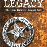 Lone Star Legacy Book Cover