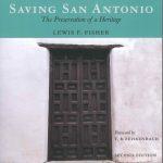 Saving San Antonio, 2nd ed. Book Cover