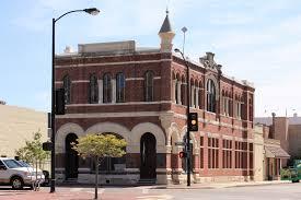 OConner Proctor Building