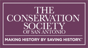The Conservation Society of San Antonio